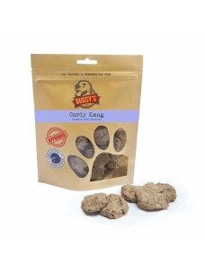 Bugsy's Dog Treats Cordy Kang 70g