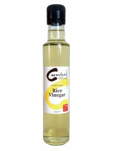 Carwari Rice Vinegar 250ml