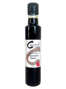 Carwari Worcester Sauce 250ml