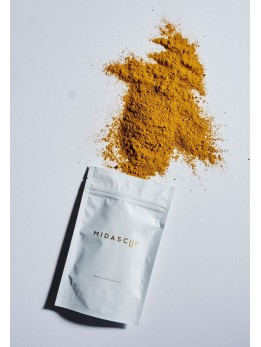 Midas Cup superfood Turmeric Blend 110g