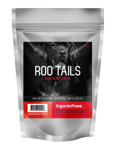 OrganicPaws Roo Tails