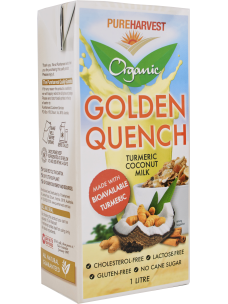 Pure Harvest Golden Quench 12 x 1L