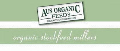 Aus Organic Feeds