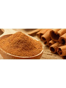 Organic Cinnamon Powder 1kg