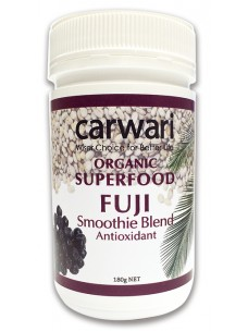 Carwari Fuji Superfood