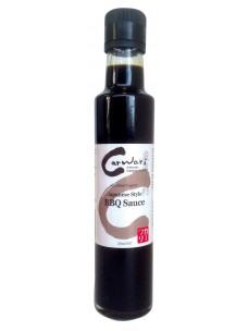 Carwari BBQ Sauce 250ml