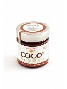 COCO2 Almond Spreads 6x240g
