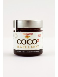 COCO2 Hazelnut Spreads 6x240g