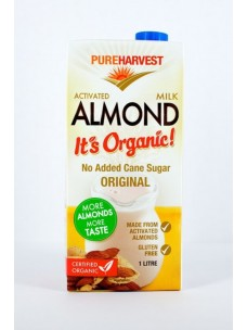 Pure Harvest Almond Drink 1x1L