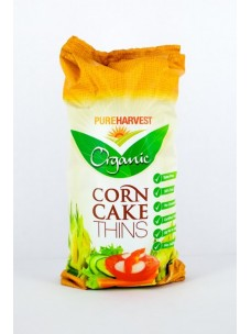 Pure Harvest Corn Cakes 6 x 150g