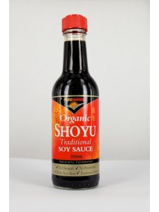 Pure Harvest Organic Shoyu 250ml