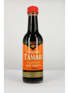 Pure Harvest Organic Tamari 250ml