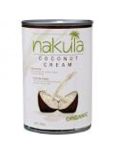 Nakula Coconut Cream 12 x 400g