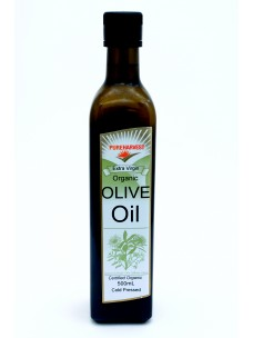 Pure Harvest Olive Oil 500ml