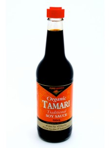 Pure Harvest Organic Tamari 500ml