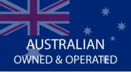 Australian Owner