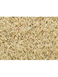 Organic Brown Basmati Rice 25kgs
