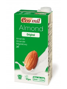 Ecomil Almond Drink Originial 1L