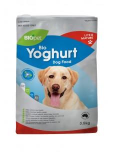 Biopet Yoghurt Lite dogfood 3.5kg