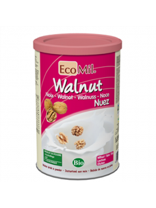 Ecomil Instant Walnut Powder 400g