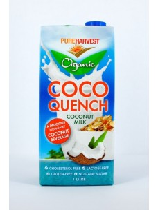 Pure Harvest Coconut Quench 1x1lt