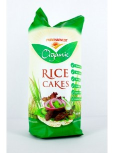 Pure Harvest Rice Cakes 150g (12)